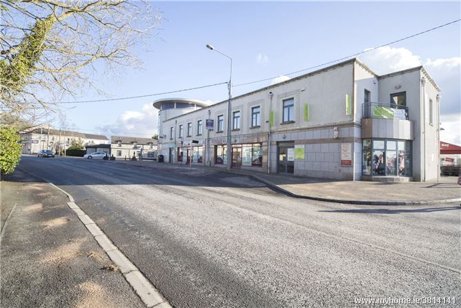 SuperValu Centre, Upper Floor Retail Units, Ratoath, Co Meath