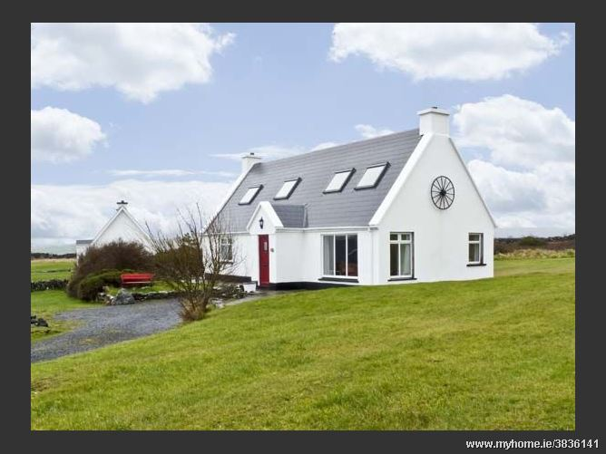 6 Muckanish Cottages, BALLYVAUGHAN, COUNTY CLARE, Rep. of Ireland