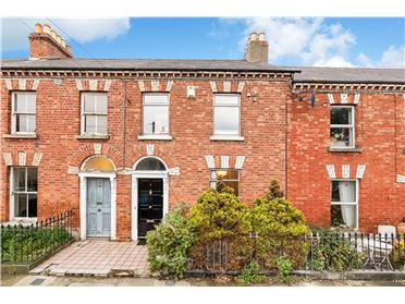 Photo of 9 Grattan Parade, Drumcondra, Dublin 9