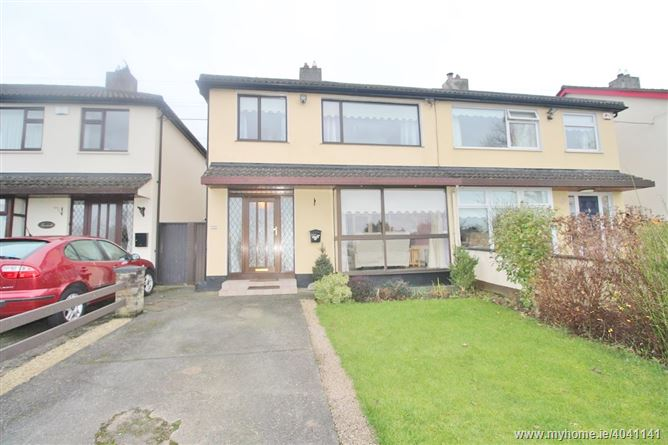 157 Woodlawn Park Grove, Firhouse,   Dublin 24