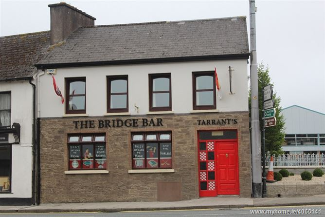 Tarrants,'The Bridge Bar', Millstreet, Cork