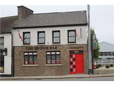 Photo of Tarrants,'The Bridge Bar', Millstreet, Cork