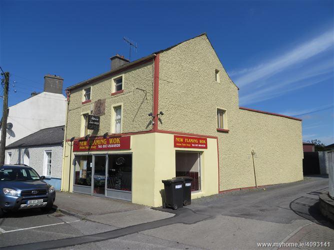 Photo of Takeaway / Residence, Sarsfield Street, Mountmellick, Laois