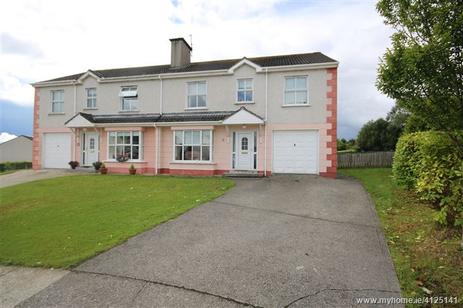 11 Carolina Park, Letterkenny, Donegal