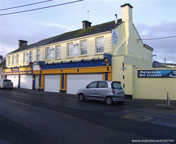 38-41 Connolly Street, Nenagh, Tipperary