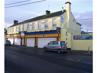 Main image of 38-41 Connolly Street, Nenagh, Tipperary