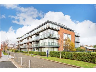 Main image of 17 Levmoss Hall, The Gallops, Leopardstown, Dublin 18