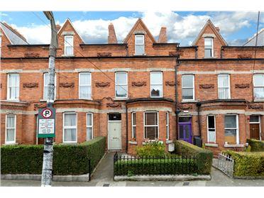 Photo of 95 Lower Beechwood Avenue, Ranelagh, Dublin 6