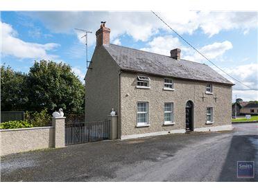 Photo of The Square, Ballyhaise, Cavan