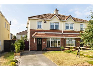 Photo of 13 Moyglas Dale, Lucan, Dublin