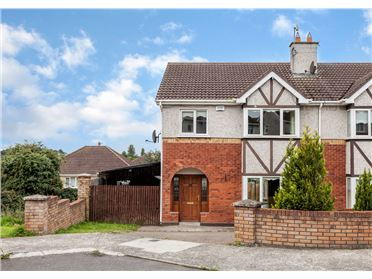 Main image of 13 Coolaghknock Green, Kildare Town, Kildare