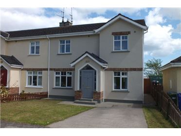 Photo of 42 Woodview, Castlebridge, Wexford