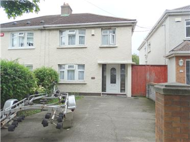 Photo of 144 Bunting Road, Walkinstown, Dublin 12