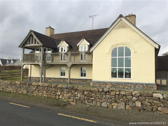Riverlodge, Castlecoote, Roscommon