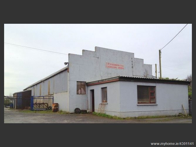 Main image for Mitchel St., Thurles, Co. Tipperary, E41 VX75