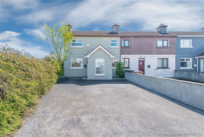 24 Connolly Terrace, Bohermore, Galway