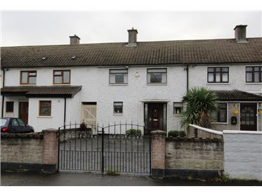 Photo of 20 Glin Drive, Coolock, Dublin 17
