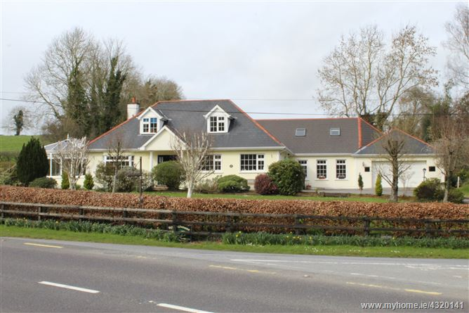 Main image for Springhouse, Kilshane, Tipperary Town, Tipperary