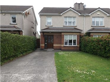 Photo of 41 The Close, Lakepoint Park, Mullingar, Westmeath