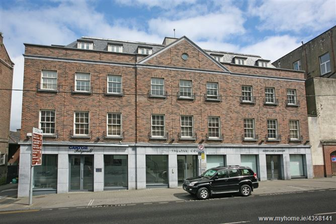 Main image for Ground Floor Unit Theatre Court  Mallow Street  Limerick