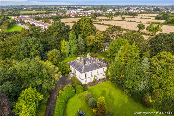 Main image for Knockboyne House, Dublin Road, Navan, Meath