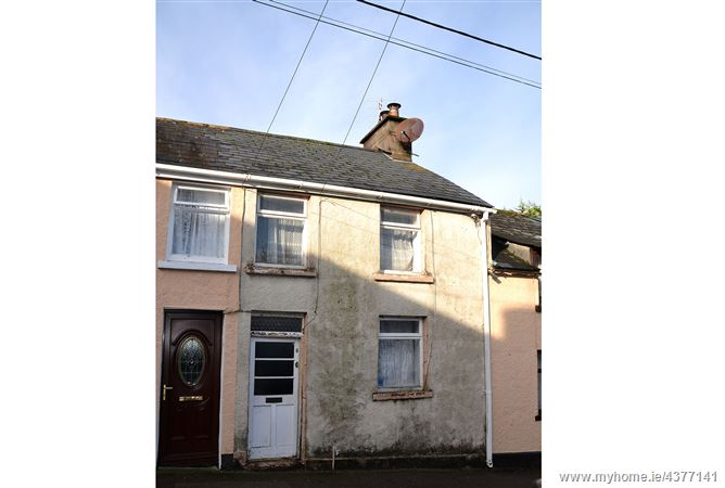 Main image for 8 Wycherley Terrace, College Road, City Centre Sth,   Cork City