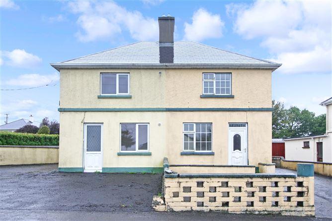 Main image for 19, 20 Saint Kevins Terrace, Church Road, Castlerea, Co. Roscommon