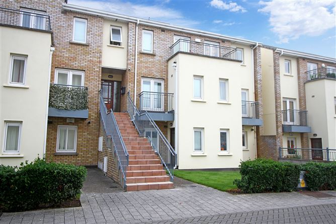 Main image for Apartment 4, Erris Square, Waterville, Dublin 15, Blanchardstown