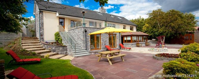 Main image for Riverside Paradise,Banagher, County Galway