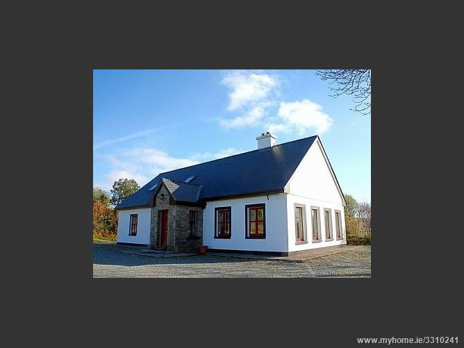 Main image for Baunoges Cottage,Letterfrack, Galway