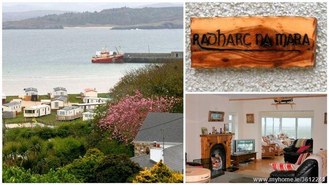 Main image for Radharc na Mara - Downings, Donegal