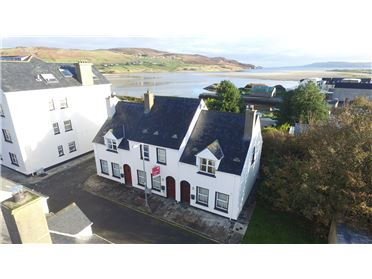 Photo of 15 Harbour Heights, Dunfanaghy, Donegal