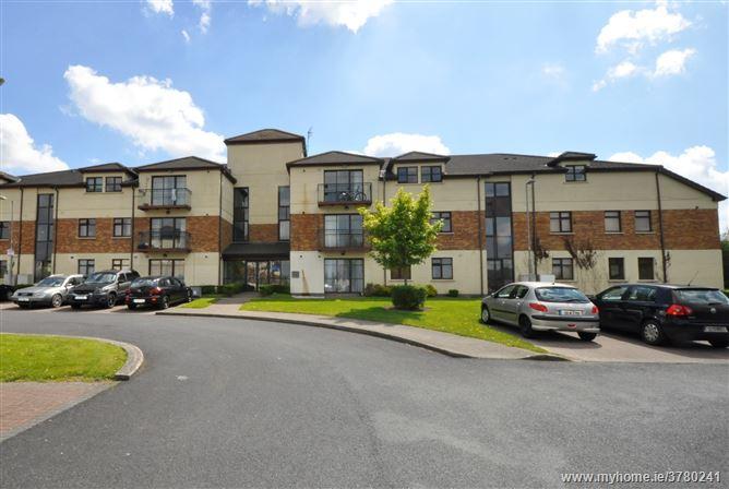 Apartment 6 Millbank Square, Sallins, Kildare