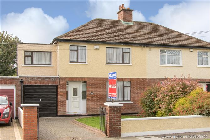 104 Johnstown Avenue, Cabinteely, Dublin 18