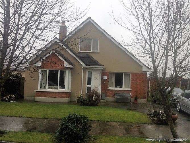 Photo of 2 Coneyburrow, Edenderry, Offaly