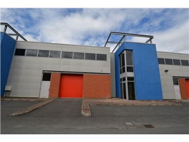 Main image of Unit 29, The Brewery Business Park, Ardee Road, Dundalk, Louth