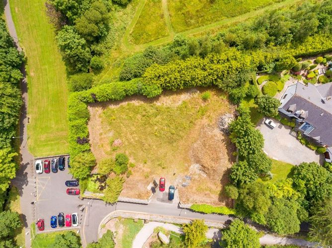Main image for Exclusive Residental Site,Canal Walk,Castle Lane,Kilkenny