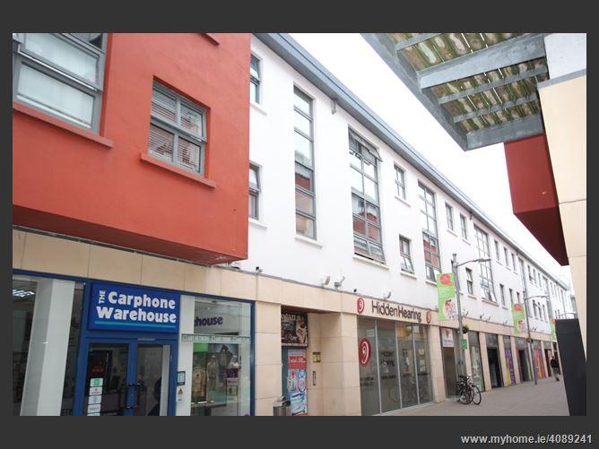 Photo of Office 1A & 2 Quayside Shopping Centre, Sligo City, Sligo