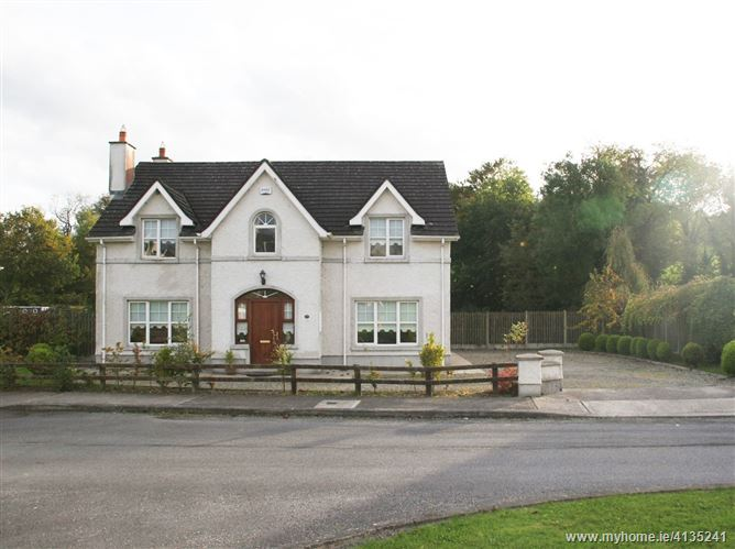 Photo of 40 Forge Meadow, Ballykealy, Ballon, Carlow