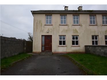 Photo of 45 St. Oliver Plunkett Place, Doneraile, Cork