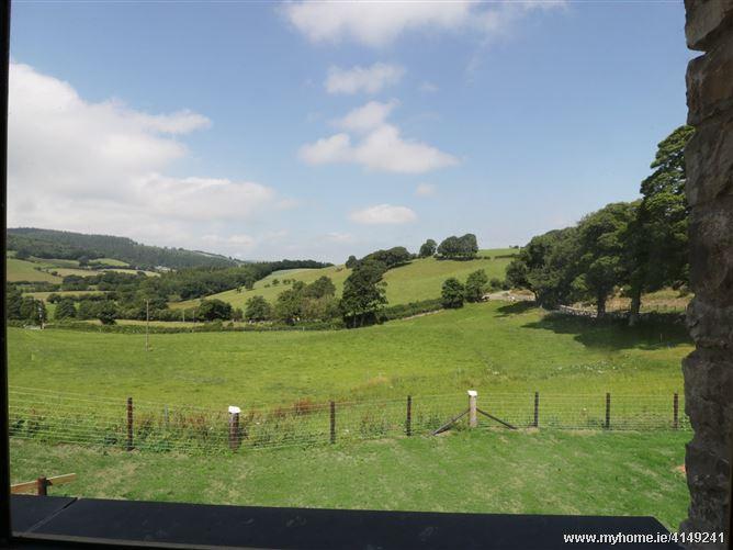 Tyn Y Celyn Isaf,Ruthin, Denbighshire, Wales
