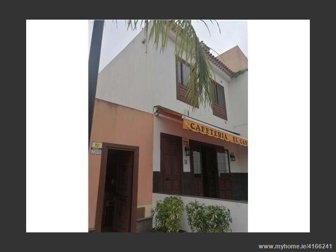 Calle, 38350, Tacoronte, Spain
