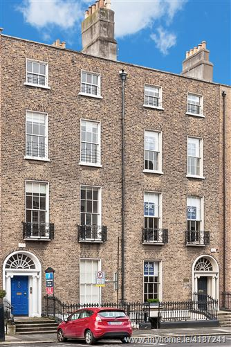 16 Fitzwilliam Street Upper, South City Centre, Dublin 2