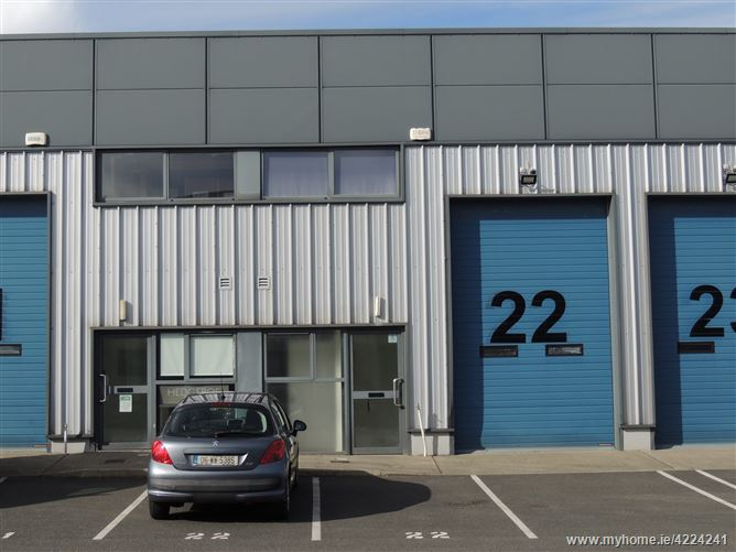 22 Newtown Business & Enterprise Centre, Newtownmountkennedy, Wicklow