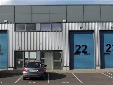 Main image of 22 Newtown Business & Enterprise Centre, Newtownmountkennedy, Wicklow