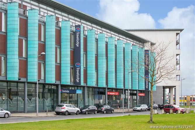 69 The Plaza, Ballymun, Dublin 9