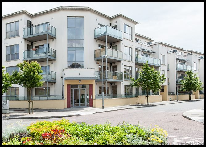 Apt 4/12 Railway Road, Clongriffin, Dublin 13
