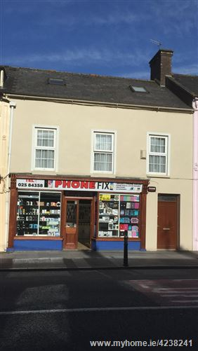 13 Lower Cork Street, Mitchelstown, Cork