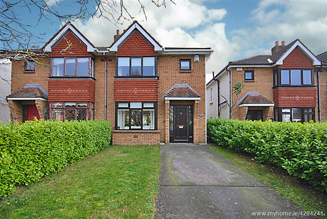 15 Glenbourne Walk, Leopardstown,   Dublin 18