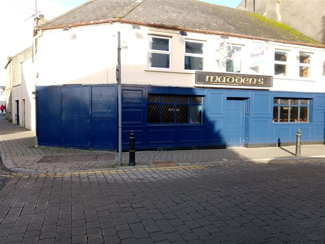 Main image for Maddens Licenced Premises,Connolly Street, Nenagh, Tipperary